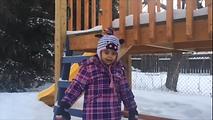 Children's video LEAP