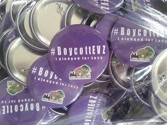 Boycott Edmonton Valley Zoo LEAP