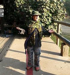 Elephant Nature Park Jodie LEAP