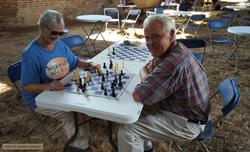 19190 Trammell Chess