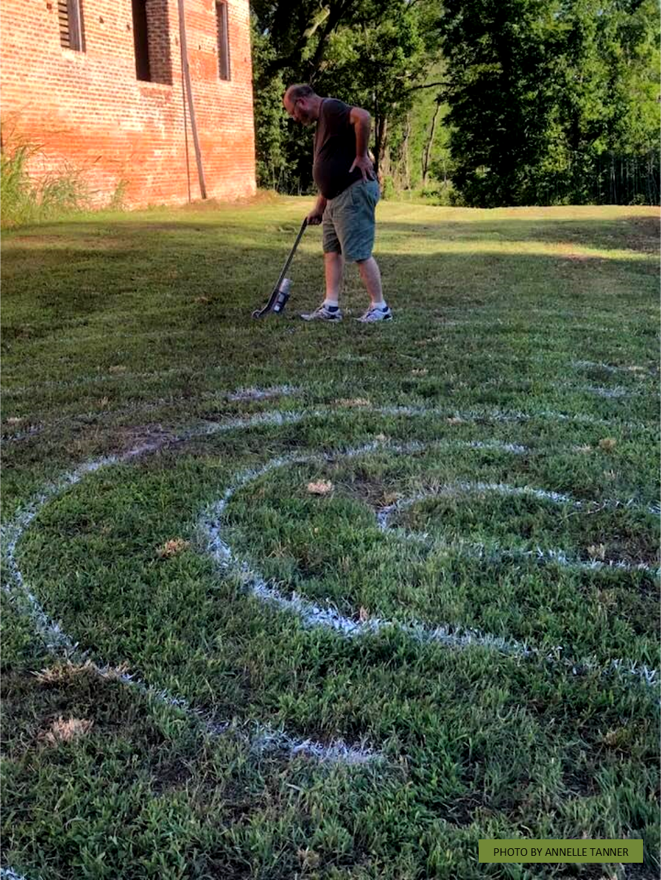 18405 Labyrinth