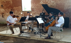 19650 String Quartet