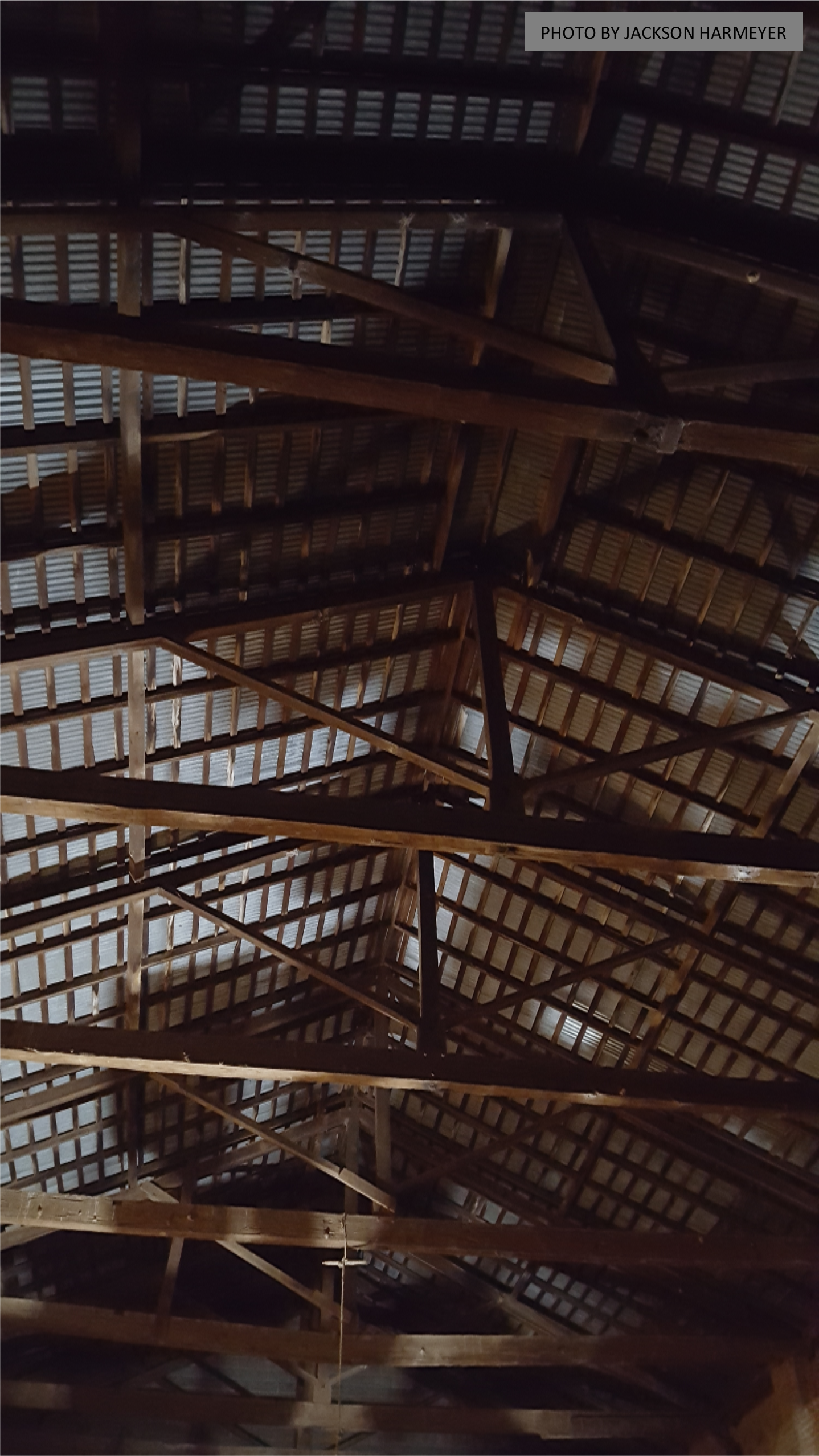 Sugarmill Ceiling