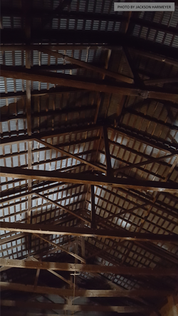 Sugarmill Ceiling