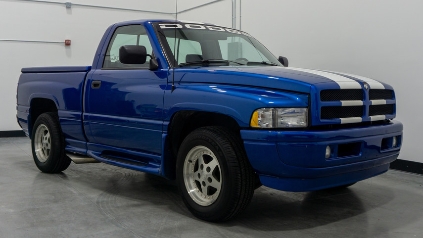 96 Indy