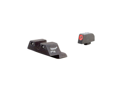 Trijicon HD Night Sights - Orange Front HD