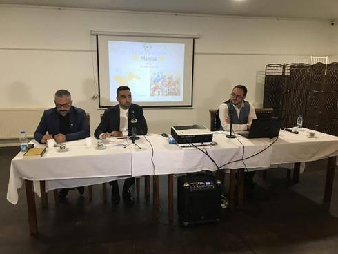 Cezire Dernegi- Precursors to the Turks of Cyprus