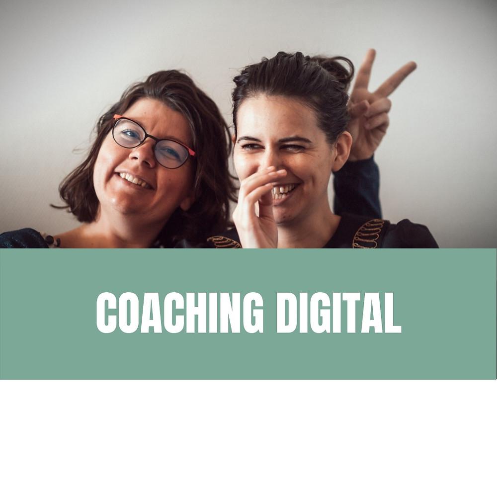 shiromilla aide covid coaching reseaux sociaux facebook insta subvention