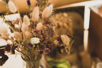 Shiromilla - bouquet