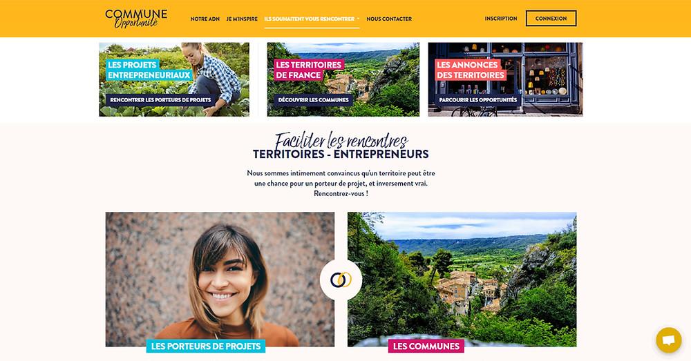Agence de communication digitale : Shiromilla