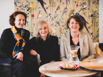 Rencontre avec F.A.V.orite Coffee : 3 soeurs inspirantes