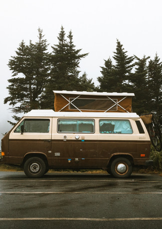 Petit véhicule récréatif et minivan