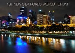 Silk Roads World Forum