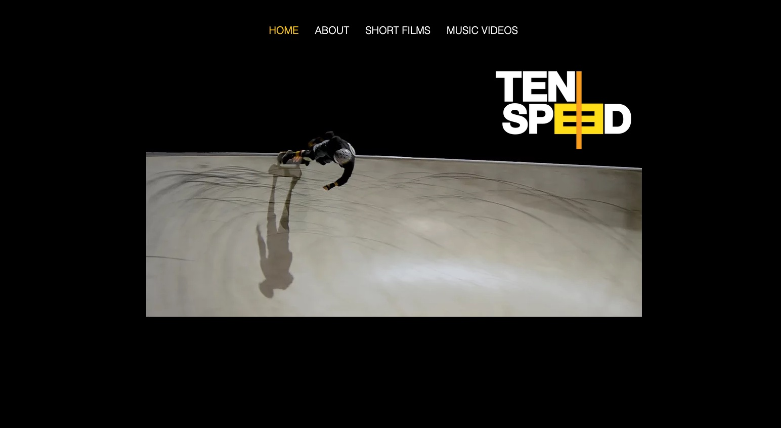 Ten Speed Films