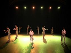 BOGUS Dance Performance