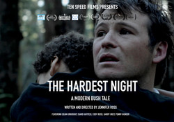 The Hardest Night