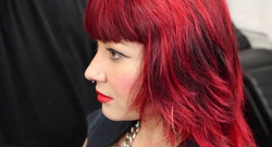 Razor Dolls Hair Salon