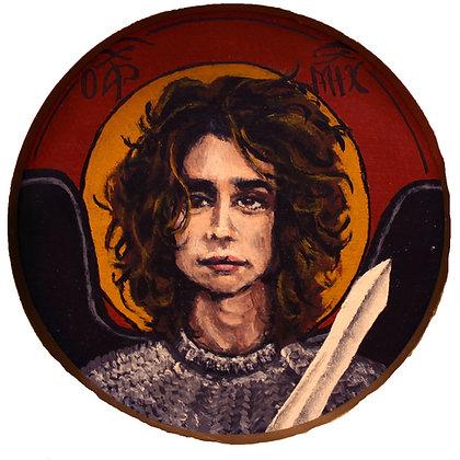 Archangel Michael 8x10 print