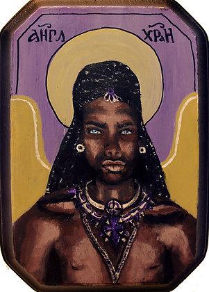 St. Gabriel Prayer Card
