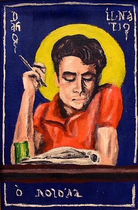 St. Ignatius of Loyola 8x10 print
