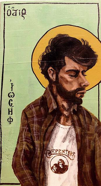 St. Joseph by Gracie Morbitzer