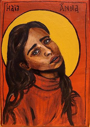 St. Anne 8x10 print