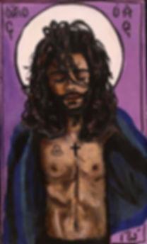 St. John the Baptist by Gracie Morbitzer