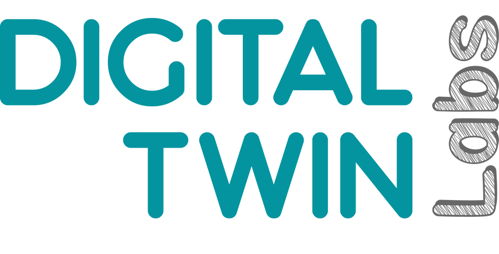 Gurvinder Ahluwalia - Logo, Digital Twin
