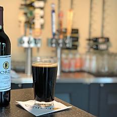 Forza Cold Brew Porter