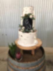 Mudgee Wedding