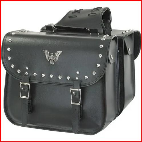 Eagle saddlebags