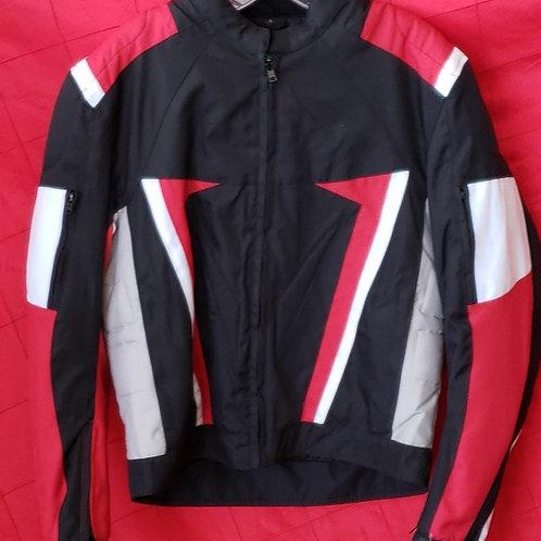 Men's Textile jacket