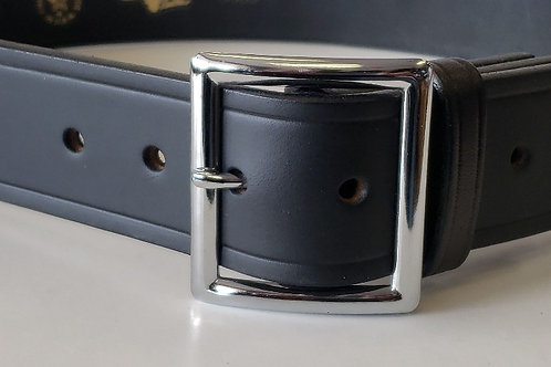 Leather Garrison belts