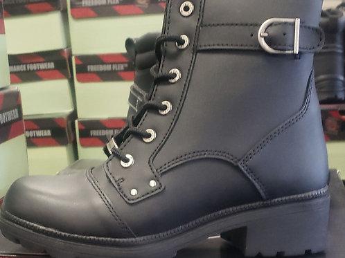 Ladies onyx riding boot