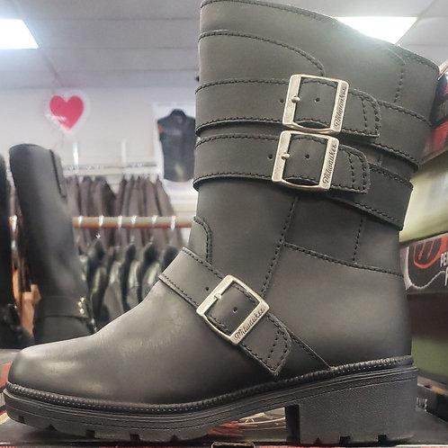 Ladies cameo riding boot