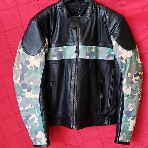 Men's camaflouge jacket