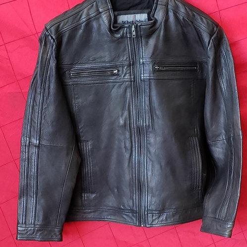 Men's Distressed jacket