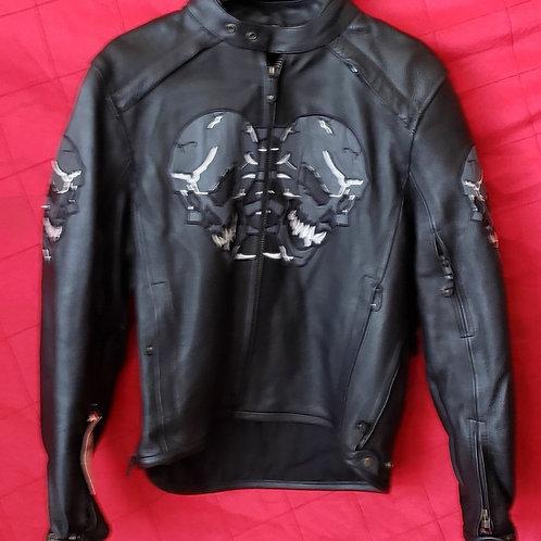 Men's  Skull jacket