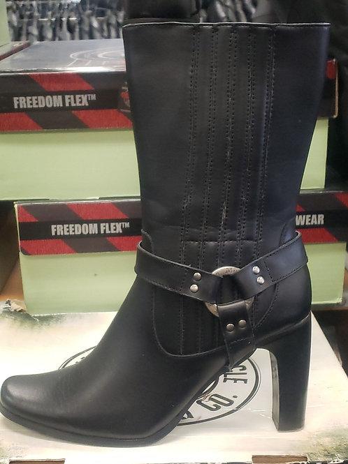 Ladies siren fashion boot