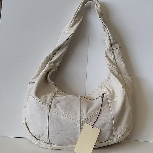 Leather hobo purses