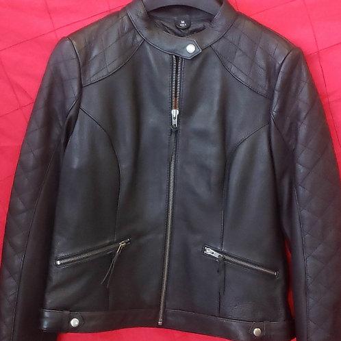 Ladies Black Diamond jacket