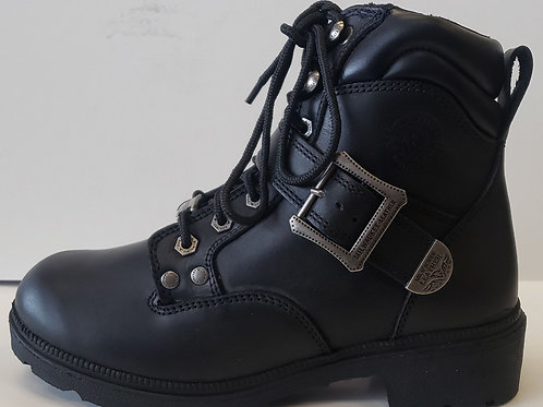 New ladies riding boot