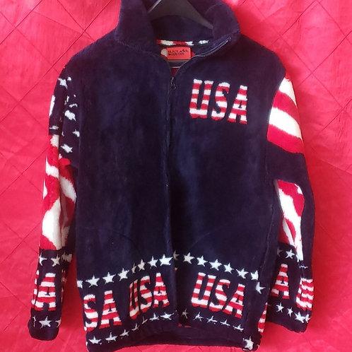 USA fleece
