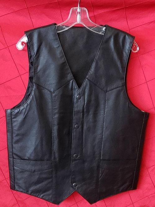 Top shot vest