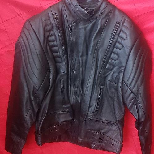 Men's Padded riding jacket