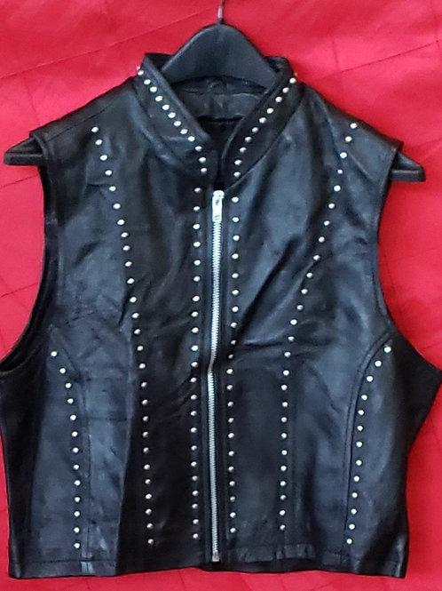 Ladies fashion vest