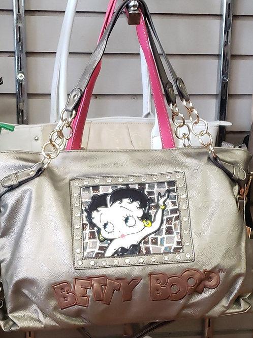 Betty boop purse