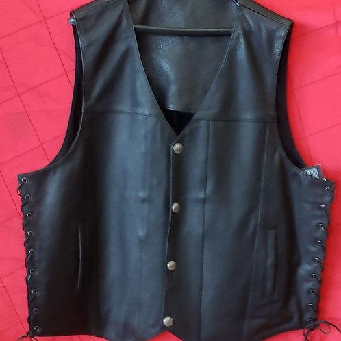 Gun swinger vest