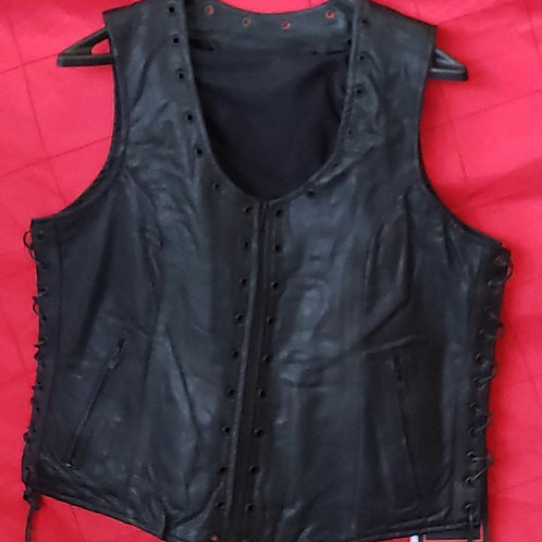 Ladies concealed carry vest