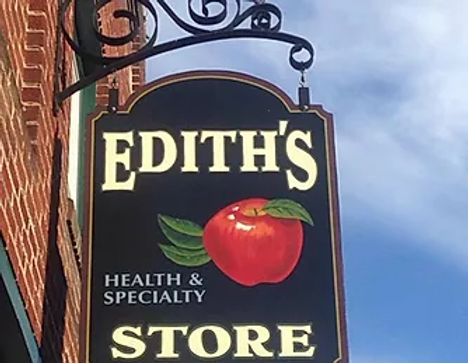 Edith's Health & Specialty Store